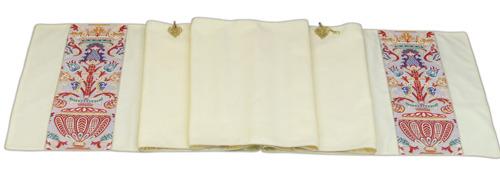 Humeral veil model 115