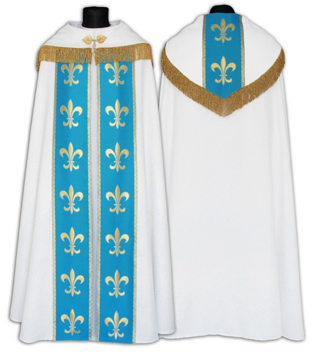 Marian Gothic Cope model 086