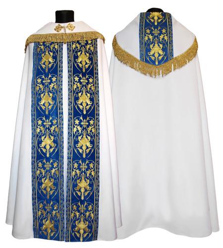 Marian Gothic Cope model 557