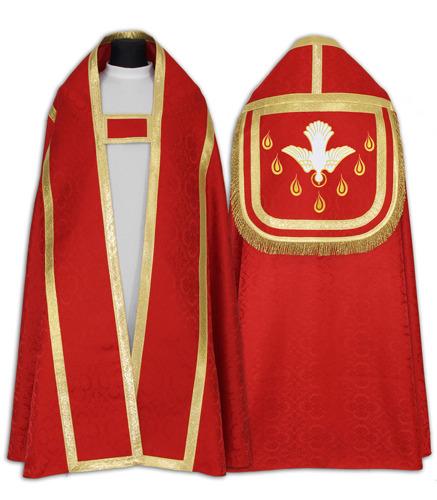 Roman Cope Holy Spirit