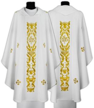 Gothic Chasuble model 541