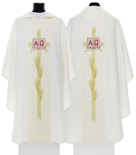 Gothic Chasuble model 539