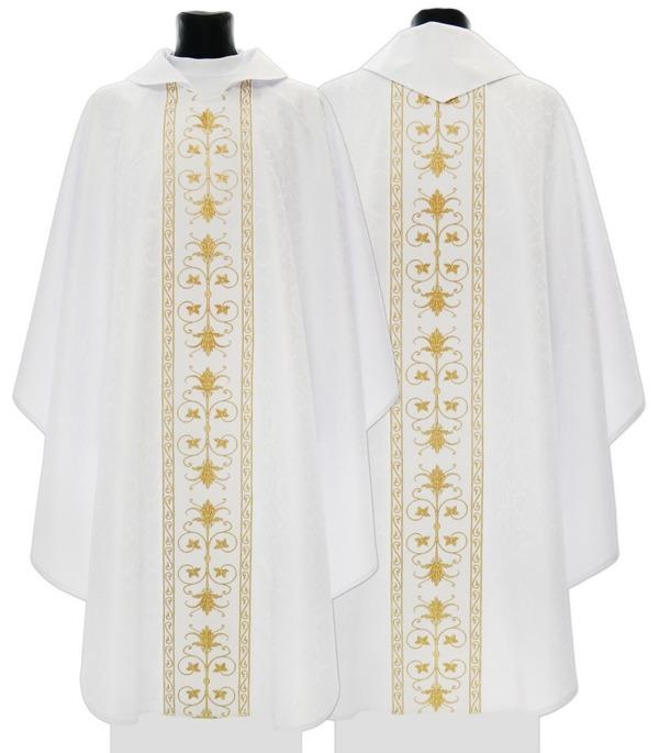 Gothic Chasuble model 561