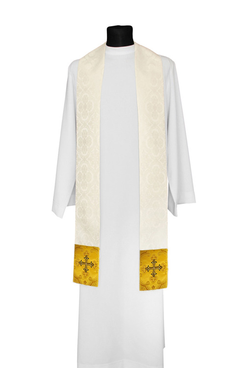 Gothic Chasuble model 750