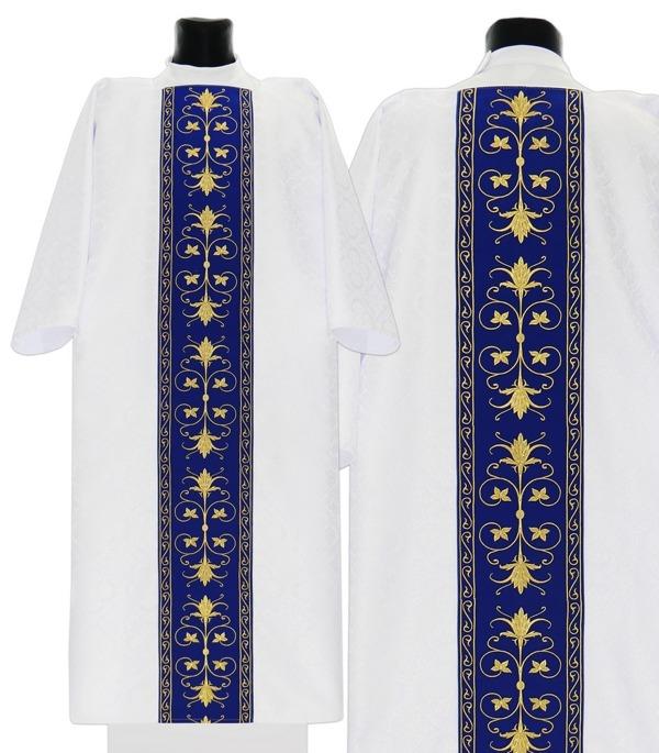 Marian Gothic Dalmatic model 561