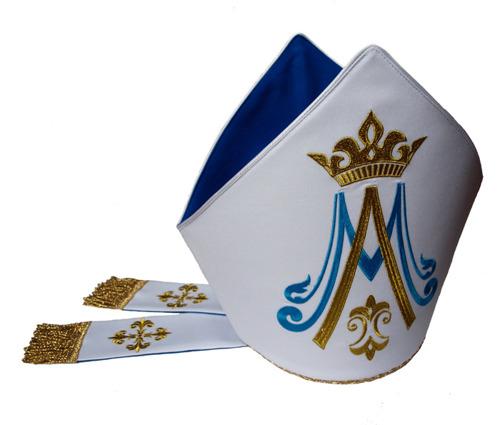 Marian Mitre