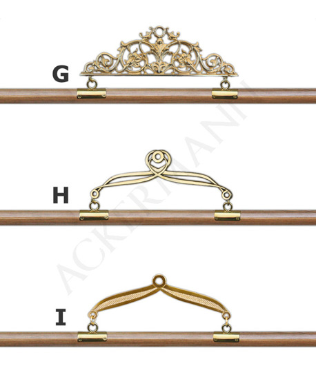 Processional Banner Stand for church BS-099