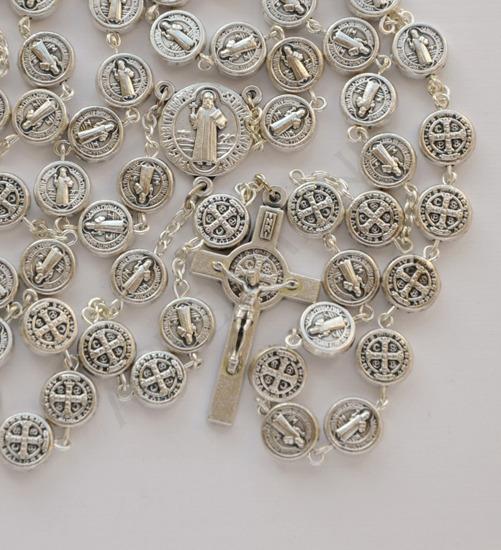 Rosary Saint Benedict