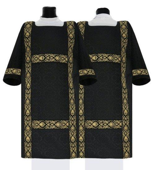 Semi Gothic Dalmatic
