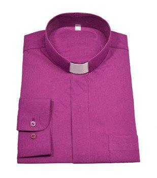 Bishop's shirt