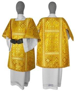 Gold Roman Dalmatic