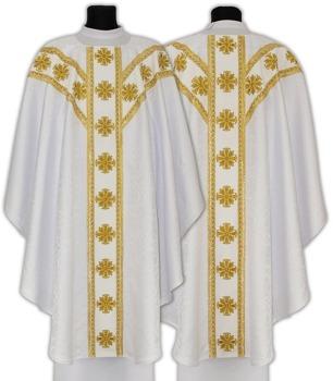 Semi Gothic Chasuble