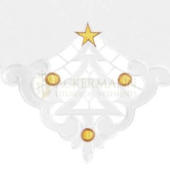 Altar cloth Midnight Mass