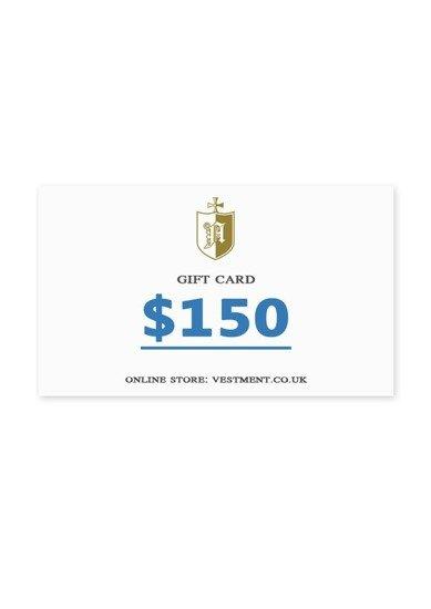 Gift Card 150