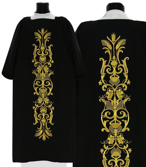 Gotische Dalmatik