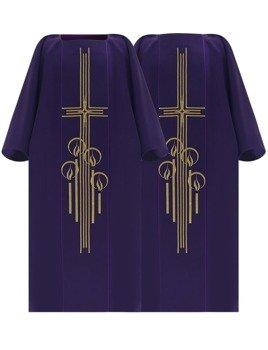 Gothic Dalmatic Advent model 527